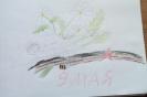 3 мая в 4 классе был проведён конкурс рисунков