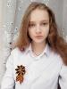 Акция « Георгиевская ленточка»_2