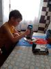 Конкурс «Солдатская каша» ученик 2 класса Тягинко Артем_4