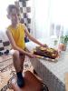 Конкурс «Солдатская каша» ученик 2 класса Тягинко Артем_5