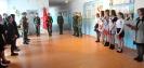 Торжественная линейка, посвященная патриотической акции  «Эстафета памяти»_1