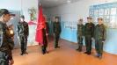 Торжественная линейка, посвященная патриотической акции  «Эстафета памяти»_3
