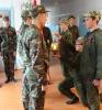 Торжественная линейка, посвященная патриотической акции  «Эстафета памяти»_4
