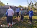 Социальный проект «Творим добро»